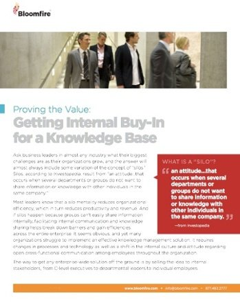 Download our #KnowledgeBase Buy In -- White Paper https://t.co/34YdHEjIqj https://t.co/EjgX6j3Qkw