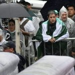 Bodies of Brazil football team Chapecoense killed in crash arrive home