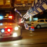 Car crash leads police to gruesome Lake Macquarie stabbing death