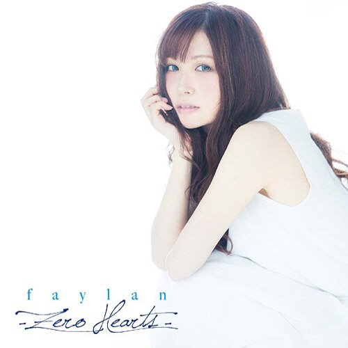 NowPlaying CHOOSE THE WORLD[frontwing(グリザイアの楽園挿入歌)] - 飛蘭#now