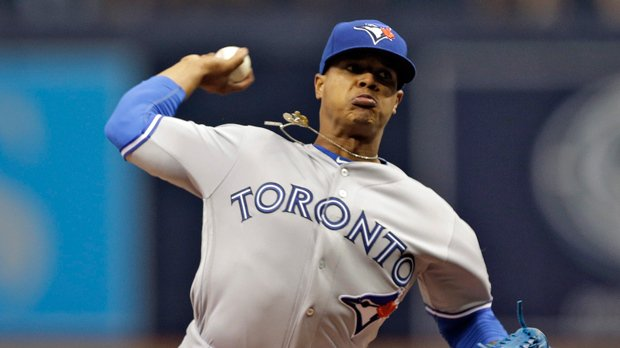 Blue Jays' Marcus Stroman to pitch for U.S. at World Baseball Classic