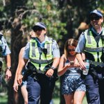 Canberra police seize drugs as thousands flock to Spilt Milk music festival