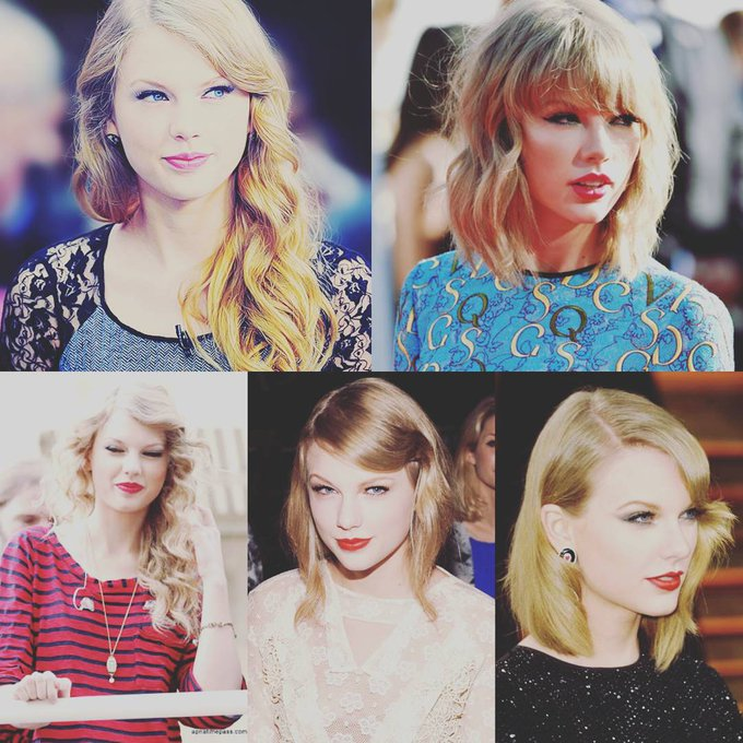 Happy 27th birthday to my favorite & the best singer ever, Taylor Swift