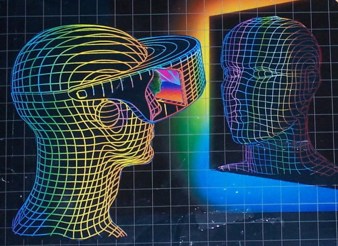 The Simulation Hypothesis: Is Reality All Just A Computer Simulation?  https://t.co/Scul1MfWh8 via @lifeboathq https://t.co/6hf54S9oJ7