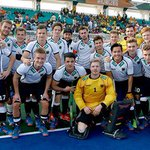 Junior Hockey World Cup: Germany secure consolationbronze