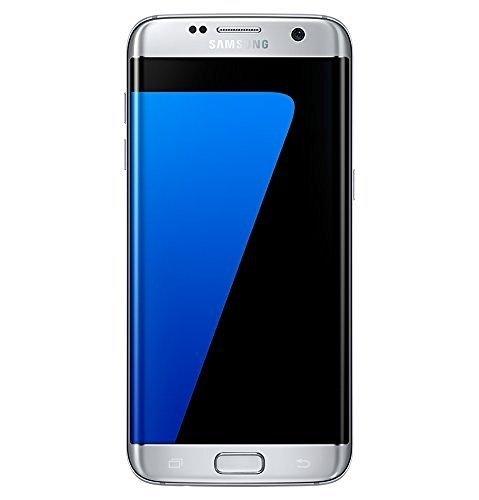 Samsung Galaxy S7 EDGE 32GB silber Telekom