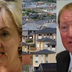 Axeing Housing Minister job a way of 'denying crisis' - Labour