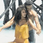 Vanessa, Jux release Juu video in a celebration of their romance