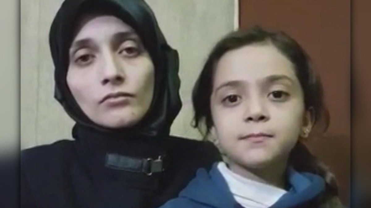 "7-year-old girl trapped in Aleppo makes plea to Michelle Obama: ""Please help us"""