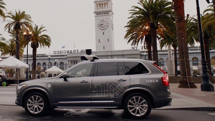 Breaking: @Uber defies  regulators, says S.F. #selfdrivingcars will stay on the road https://t.co/85reYvuSB4 https://t.co/NTivwutHi5