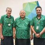 Green Climate Fund meeting ends in Samoa