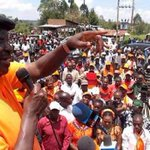 Luos and These Leaders Will Destroy Raila's 2017 Votes - ODM Senator Warns