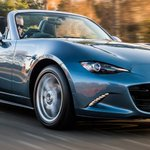 Mazda Cools Up MX-5 With New Arctic Edition For The UK [47 Images]