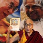 China protests Dalai Lama's meeting with Indian President Pranab Mukherjee