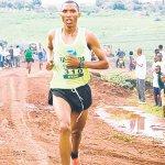 Felix Simbu lined up for Karatu marathon