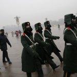 Under pollution alert, Beijing orders 1,200 factories to shut or cut output