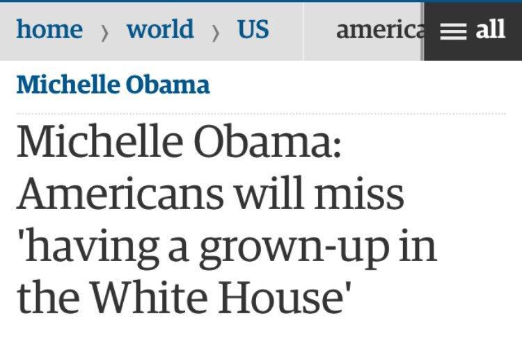 Michelle you legend https://t.co/GZARlApyT2