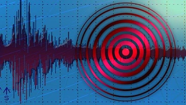 Powerful earthquake hits off Papua New Guinea