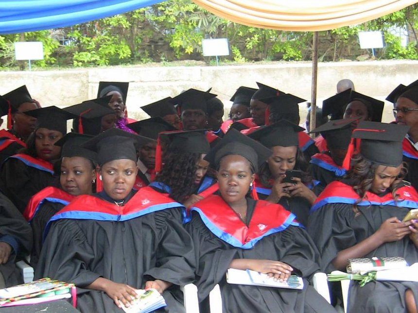 Gretsa chancellor Mbugua praises state for enrolling students in private varsities