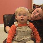 Opioid-dependent babies: How an Ontario hospital is helping newborns cope