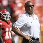 Chiefs special teams offer 'shades' of '06 Bears for coach Dave Toub