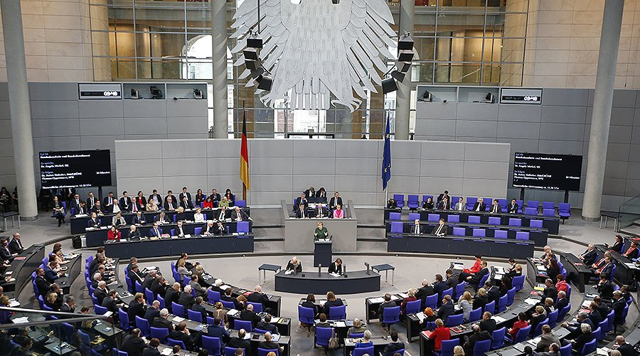 Berlin whistleblower behind German - NSA secret data leak, not Russian hackers – sources