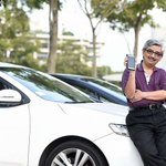 Carpooling catches on among commuters