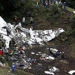 Pilot In Footballers' Crash In Colombia 'Was Not Trained Properly'