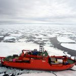 Scientists confirm that warm ocean water is melting the biggest glacier in East Antarctica