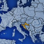 42 migrants hospitalized after being found in van in Croatia