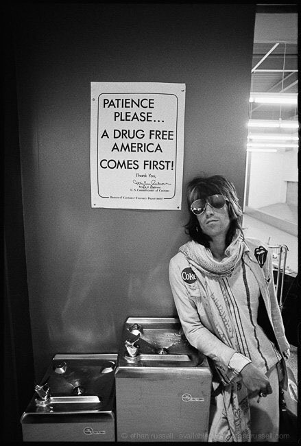 Somehow Keith Richards turns 73 today https://t.co/zYg0Y7rowV