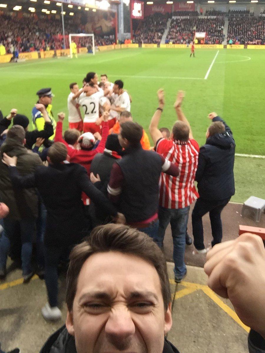 The Jay Rod is back!!! @SouthamptonFC #saintsfc @JayRodriguez9 https://t.co/eaeF9cgyM2