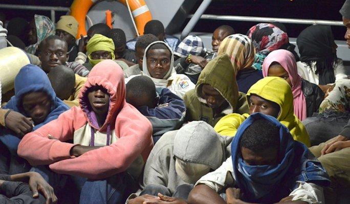 'Mediterranean a cemetery for migrants' – Zammit Dimech