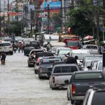Thailand floods: Severe flooding due to heavy rains kills 14 people, officials say