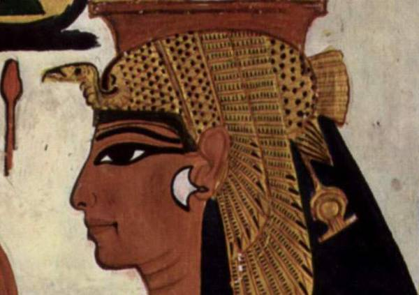 #Nefertari