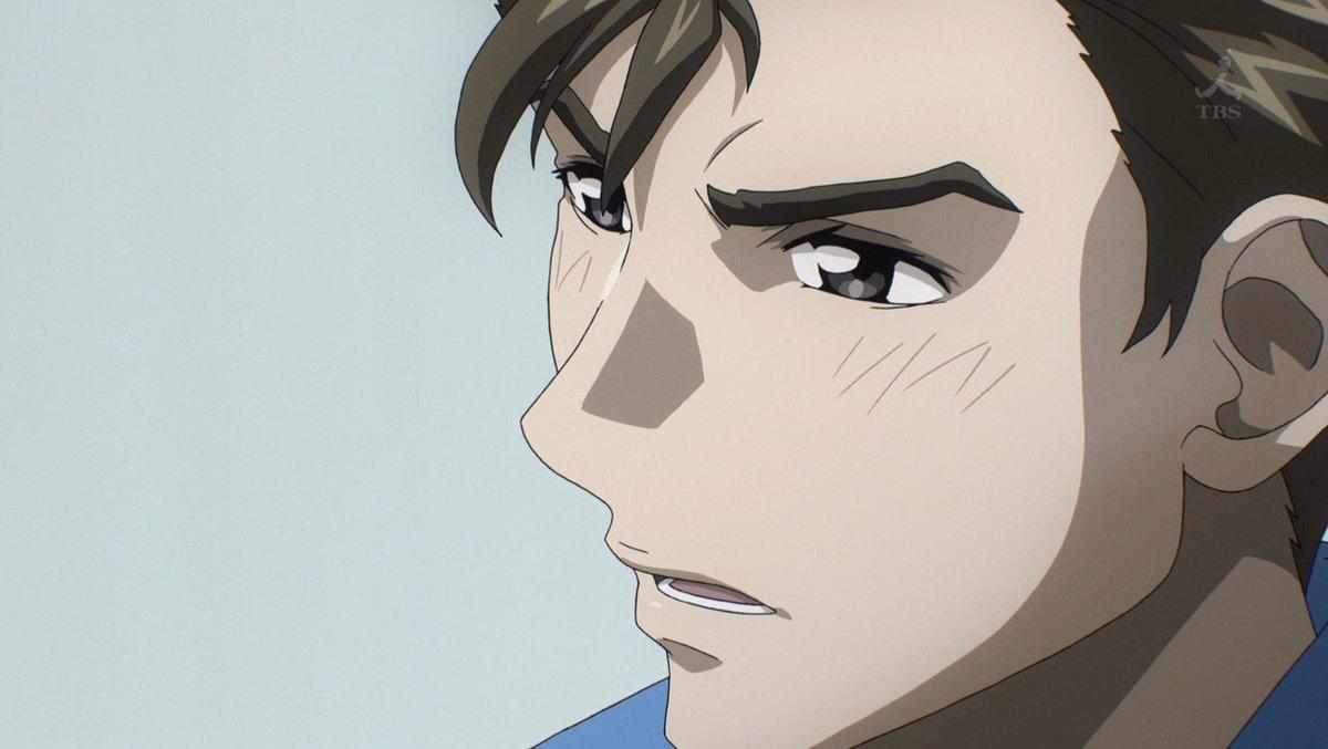本日12月7日は「蒼穹のファフナー」の近藤剣司の誕生日。おめでとう♪#蒼穹のファフナー #fafner#近藤剣司生誕祭#
