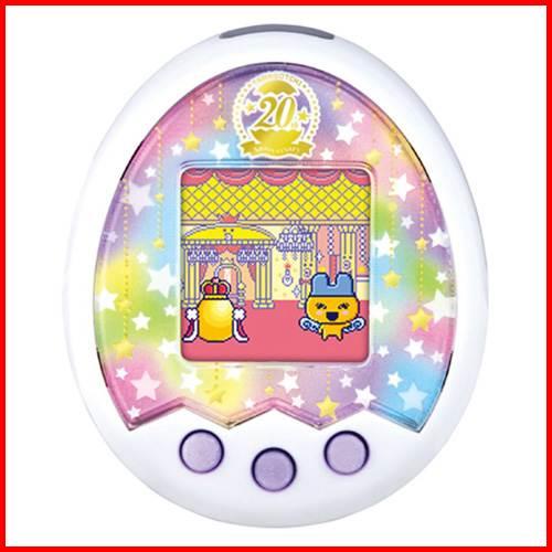 【送料無料!】 【11月中旬発売予定】 Tamagotchi m!x 20th Anniversary m!x ver.