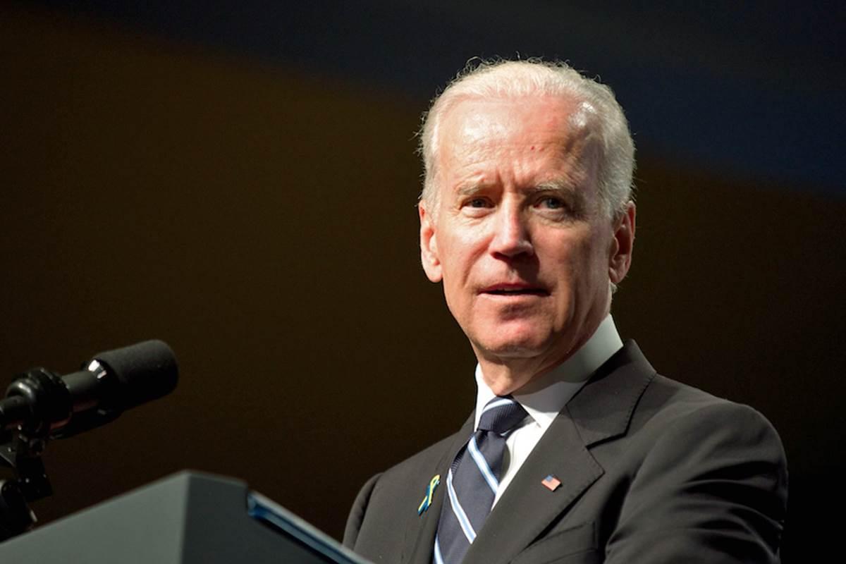 Joe Biden keeps teasing about running for president in 2020