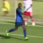 Teen footballer drops dead on pitch in front of horrified teammates minutes after scoring wonder goal