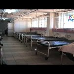 Patients suffering amidst the crippling medics strike in the country