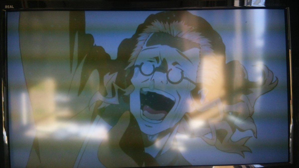 シューベルトさんのこの表情、嫌いじゃないww#クラシカロイド