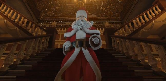 Hitman's Free Christmas Mission Lets You Become a Killer Santa https://t.co/XHcIN2dkEO https://t.co/glSR57mYhT