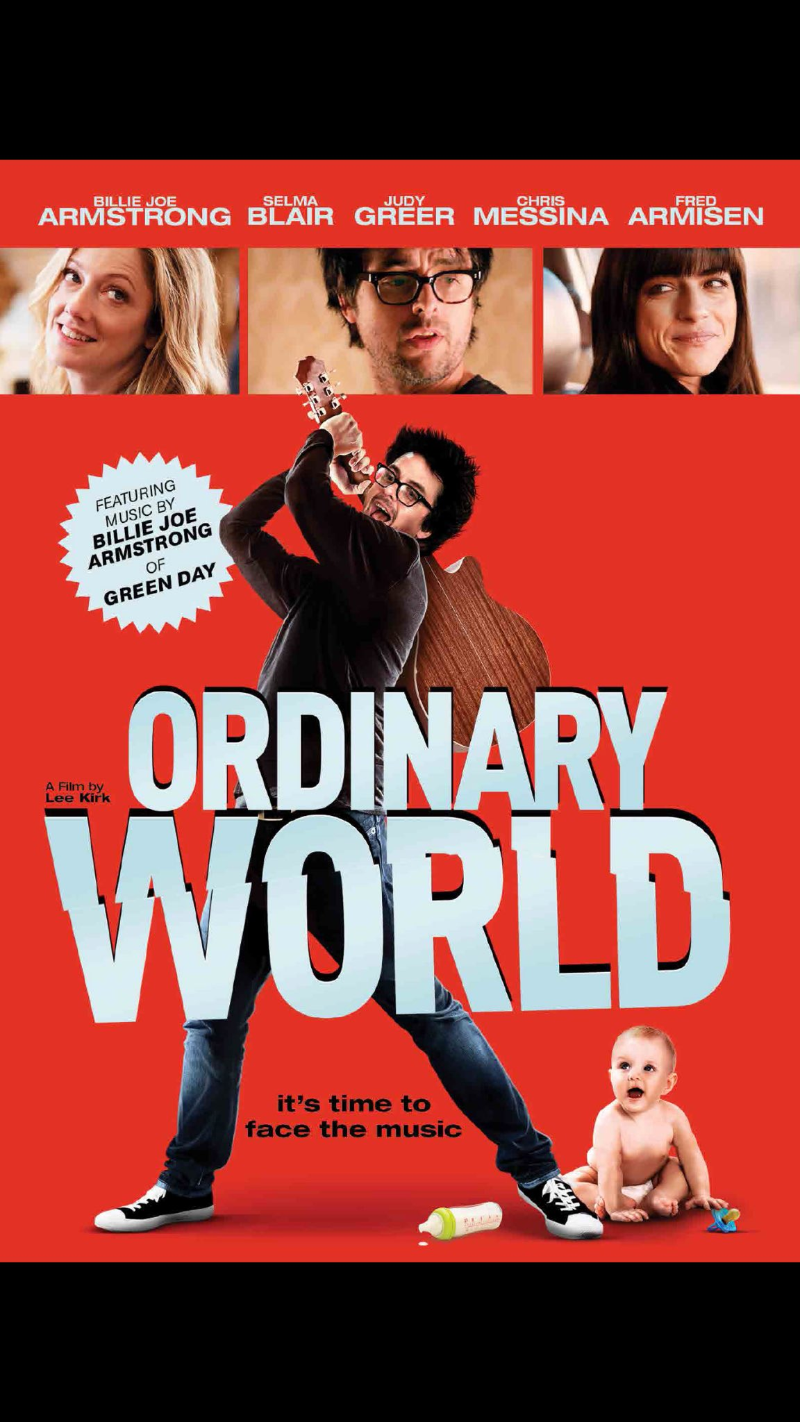 Are you punk enough? #OrdinaryWorld now available on Blu-ray and Digital HD https://t.co/6iME9fXMK0 https://t.co/xss6SaIb0N