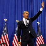 Obama defends record on terrorism in final national security speech