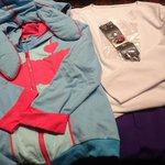 【コスプレ】カーニヴァル 无の衣装も入荷しております!こちらは初期衣装とヴィント衣装のセットです!公式製の腕輪とキャラク