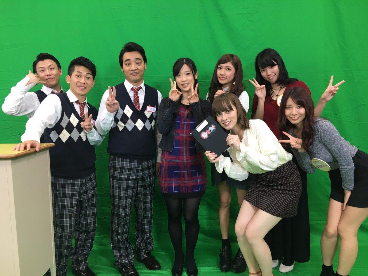 本日27:05~27:20にOAのテレビ東京「一夜づけ」にリリス役の原由実さんが出演!トリニティセブンについてたーっぷり