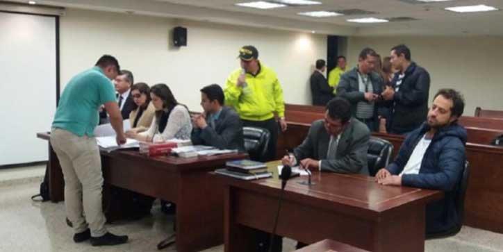 Condena de 51 años a Rafael Uribe Noguera
