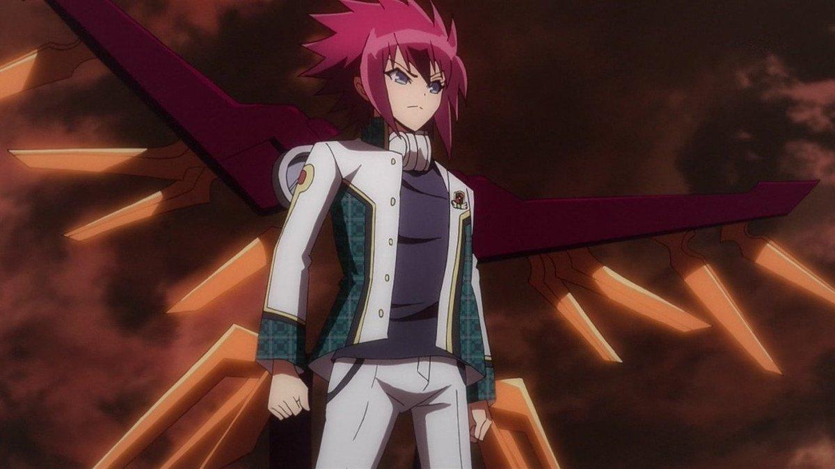 飛んでる!! #sousei_anime