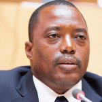 No elections in DR Congo before April 2018: minister