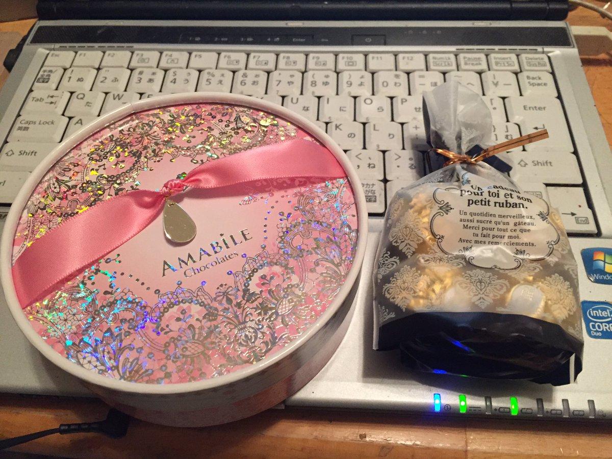2月お母さんとおばあちゃんからバレンタインチョコもらった(毎年恒例)そしてマリンタイプグシオン製作開始あとマジンボーン
